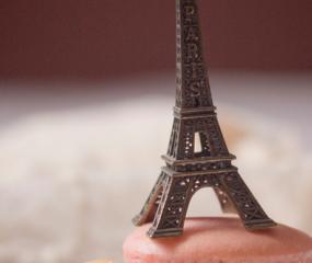 Een stukje Parijs in je gebakjes