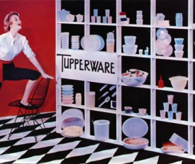 Handige Tupperware tools