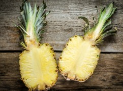 Video: zo test je of een ananas rijp is