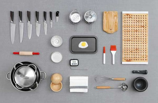 IKEA-Kitchen-Table-Art-by-Carl-Kleiner-2