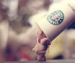 Pssst... het geheime Starbucks menu