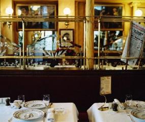 De beste klassieke restaurants in Parijs