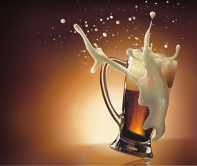 Infographic: zoveel bier drinken we wereldwijd
