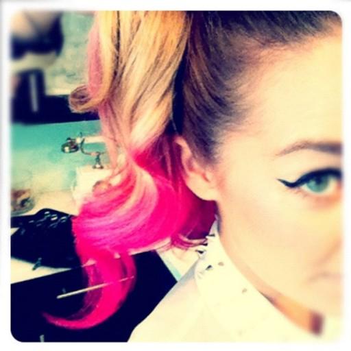 lauren-conrad-pink-hair