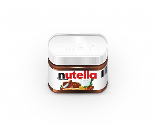 App-Food-Nutella