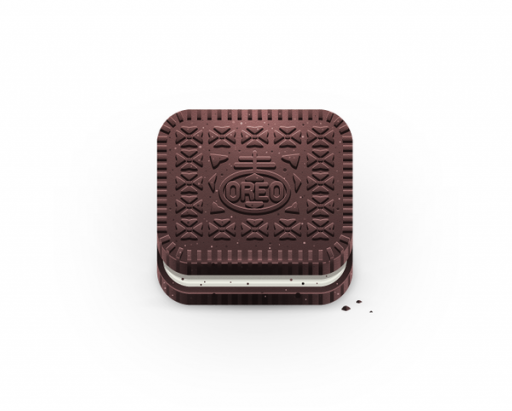 App-Food-Oreo