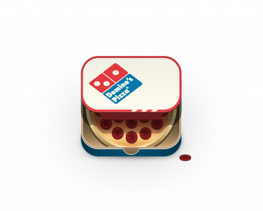 App-Food-Pizza