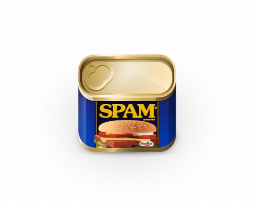 App-Food-Spam