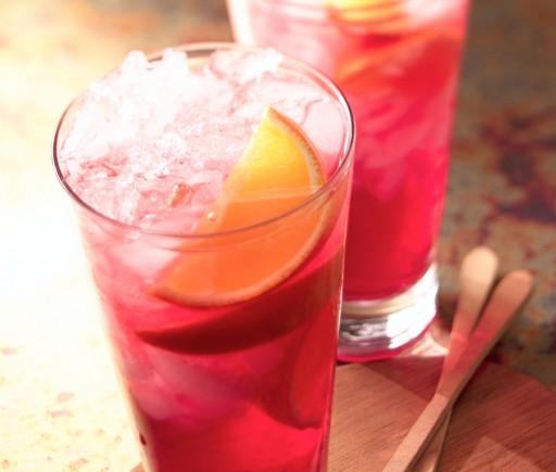 Cranberry Cape Cooler