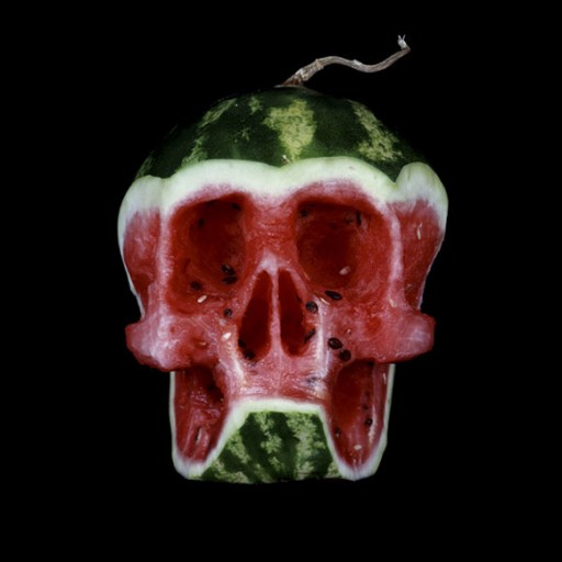 Fruit-Skulls-by-Dimitri-Tsykalov