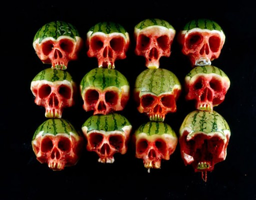 Fruit-Skulls-by-Dimitri-Tsykalov_1