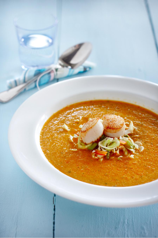 speciale soep recepten