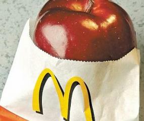 Chef verdedigt McDonald's en noemt het 'gezond'
