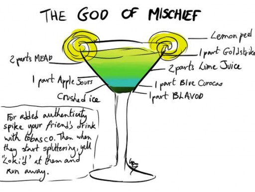 avenger-themed-cocktails-god-of-mischief