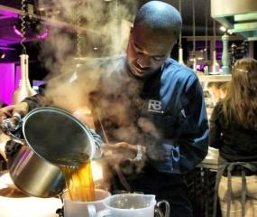 Pop-up restaurant van Ramon Beuk geopend in Nederland én Curaçao