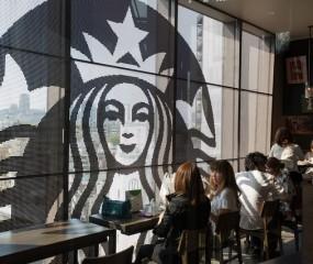 Starbucks koopt bakkerij voor 100 miljoen dollar