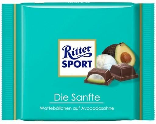ritter-sport-die-sanfte