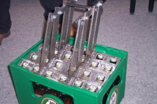 Beer-Case-Opener
