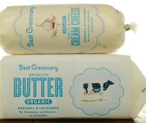 Zag alle boter er maar zo mooi uit
