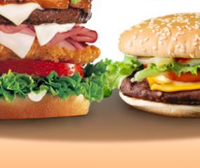 Advertenties vs. realiteit: hoe fastfoodketens ons voor de gek houden