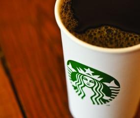 Nieuwe Starbucks opent binnenkort in Amsterdam