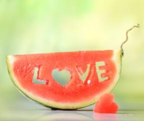 Tutorial: Hoe snijd je een watermeloen in perfecte stukken