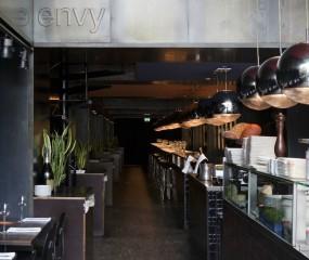 Restaurant Envy is jarig & trakteert Culy lezers op een workshop!