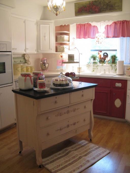 kitchen island 003