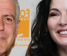 Na 'The Voice' nu 'The Taste'! Met Nigella Lawson en Anthony Bourdain