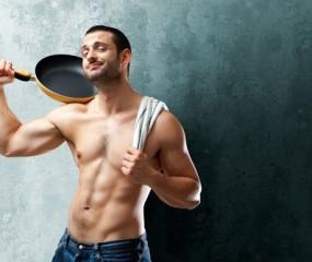 Een datingshow voor chefkoks: straks in Amerika op tv
