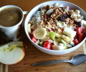 Healthy ontbijt inspiratie