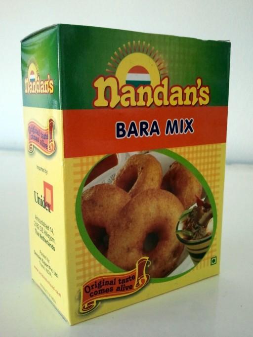 Baramix