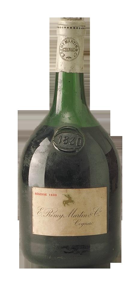 Cognac 1830 Remy Martin