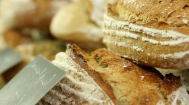 Fijn filmpje zuurdesembrood bij tilburg sourdough culy