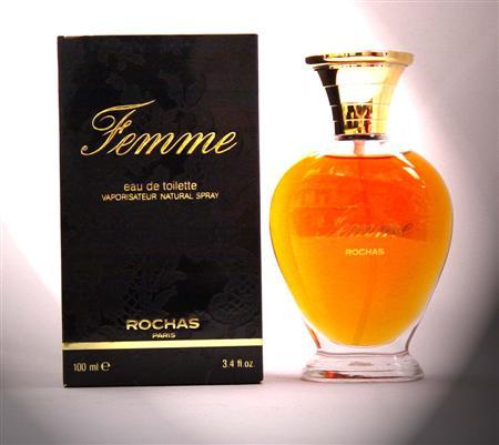 Femme-by-Rochas