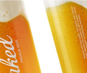 Dit bier is poedeltjenaakt
