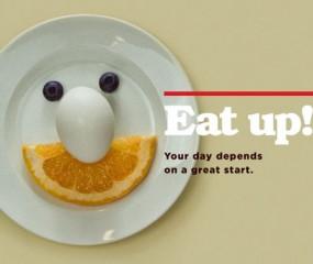 Waarom ontbijten zo goed voor je is (en niet ontbijten zo slecht!)