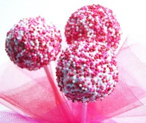 Video: super easy cakepops maken