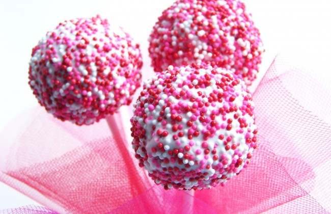 Video: super easy cakepops maken