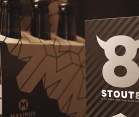 Prachtig bier van Nederlandse brouwerij Maximus