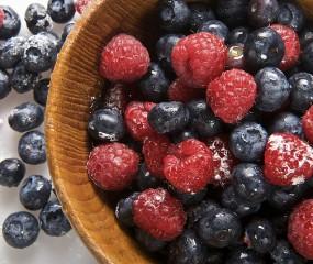Beautyfood: een prachtige huid met lekkere ingrediënten