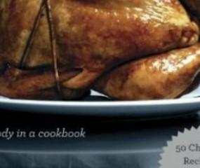 Erotiek in je keuken met '50 Shades of Chicken'