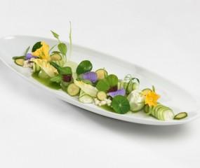 Mooi initiatief: de Vegetarische Restaurantweek