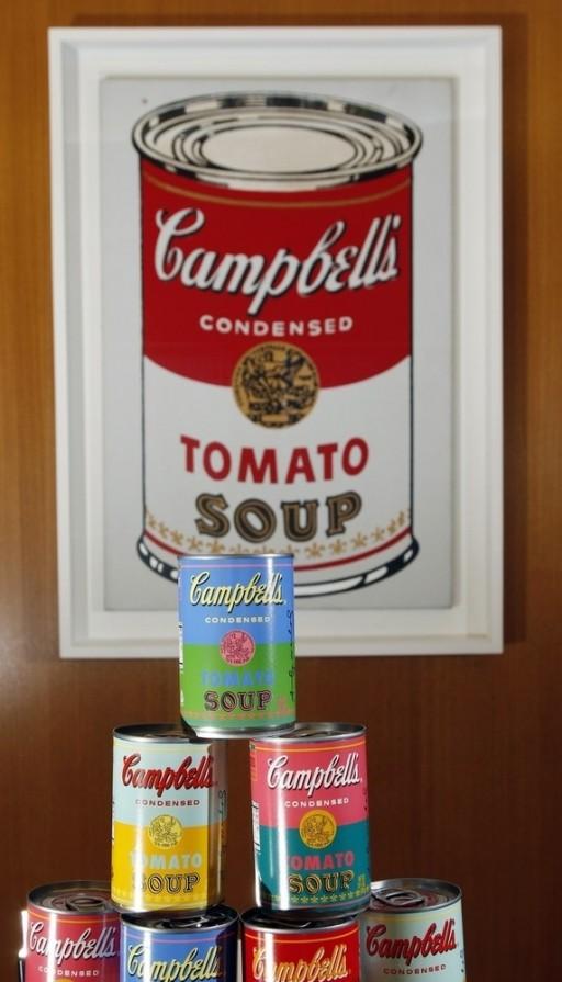Campbell - toren