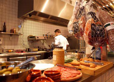 Keuken Van Gastmaal : De keuken van gastmaal culy