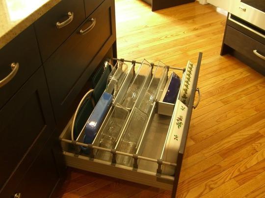 Slimme Opbergtip Voor Je Pannen Amp Keukentools Culy Nl