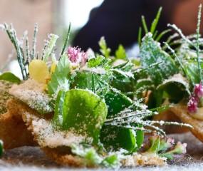 Top-10 meest trendsettende restaurants ter wereld