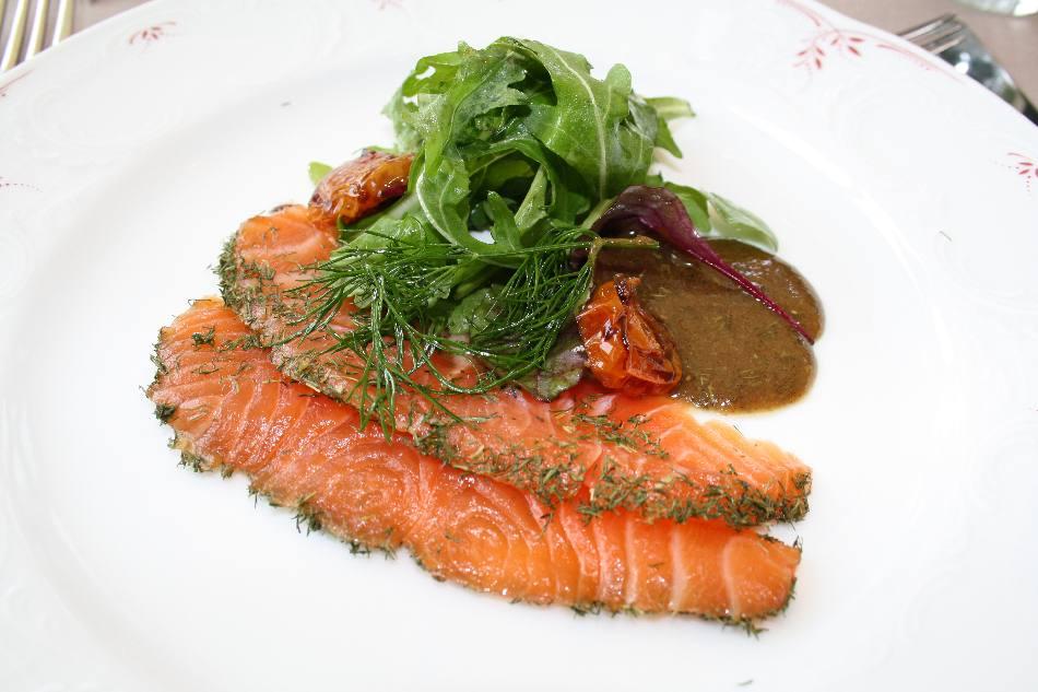 Culy ontdekt culinair jutland in denemarken deel i - Scandinavische cocktail tafel ...