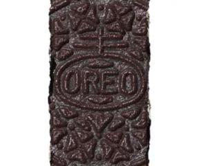 Oreo drijft de spot met nieuwe iPhone 5 op Facebook