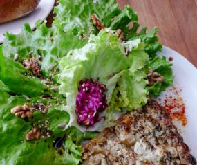 Rachel Khoo's favo Parijs hotspots voor vega's